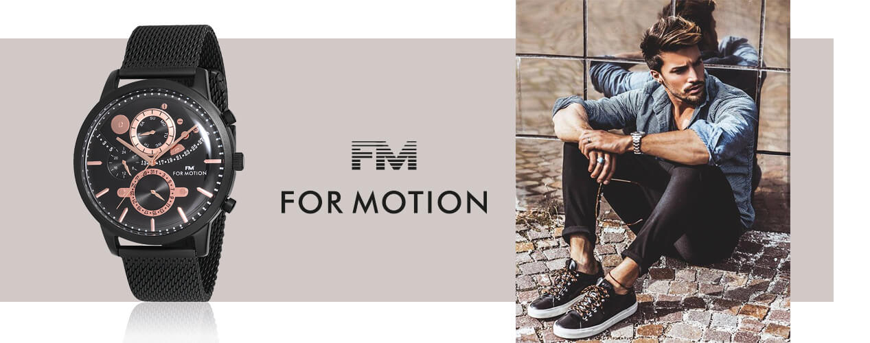 For Motion